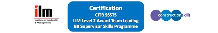 supervisor skills programme 2